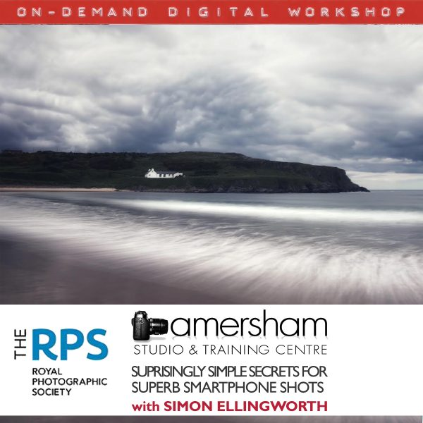 smartphone photography workshop